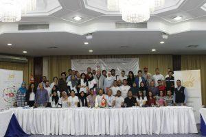 Séminaire autour du développement, démocratie locale, et société civile: défis et perspectives
