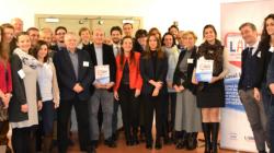 LAMECHAML participe à la réunion du comité de pilotage de LADDER à Bruxelles
