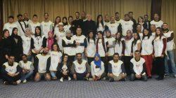 Réunion pour la préparation de la campagne de sensibilisation aux élections locales