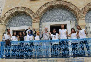 Rencontre LADDER à Kairouan