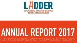 The LADDER project: Rapport Annuel 2017