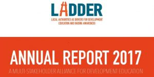 The LADDER project: Annual Report 2017