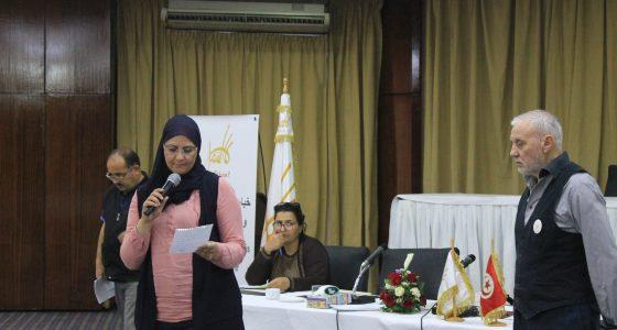 Rencontre nationale : «La société civile face aux défis et alternatives à venir» le 27-28 avril 2019