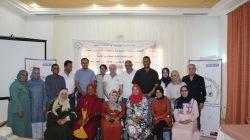 « Bonne gouvernance et développent local égalité des sexes » Formation des élus municipaux des gouvernorats de Kebili Mednine Tataouine