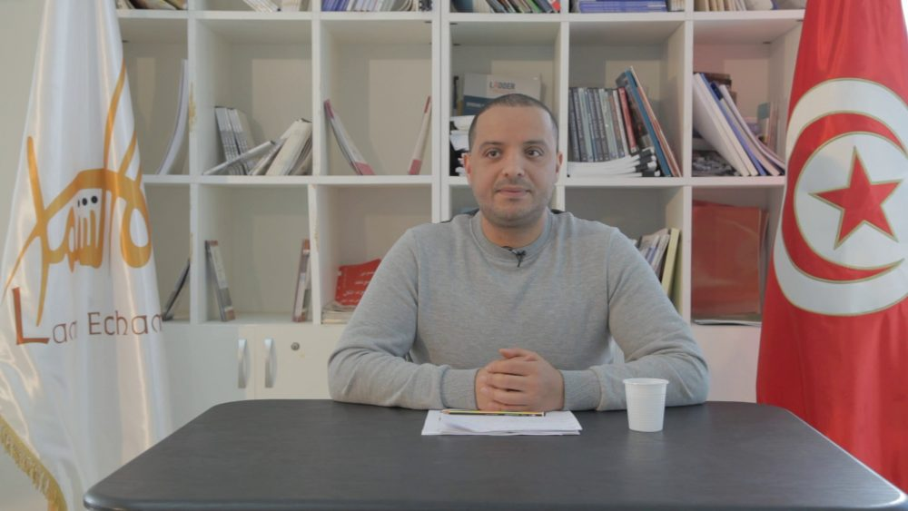 ATELIER DE COMMUNICATION RHÉTORIQUE & DE SCÉNOGRAPHIE  Vox in Box II