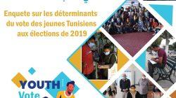Enquête sur les déterminants du vote des jeunes tunisien(ne)s aux élections de 2019