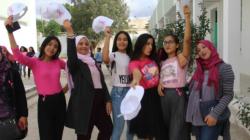 Animation du club de citoyenneté à Zaghouan : sensibilisation au dépistage du cancer du sein