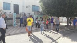 Animation du club de citoyenneté à Sousse autour de la préservation de l'environnement